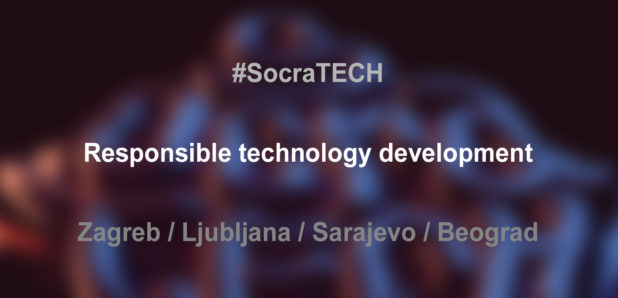 #socraTECH: Responsible technology development